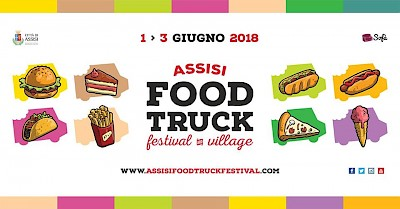 ASSISI FOOD TRUCK FESTIVAL