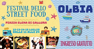 TYPICAL TRUCK FESTIVAL - OLBIA
