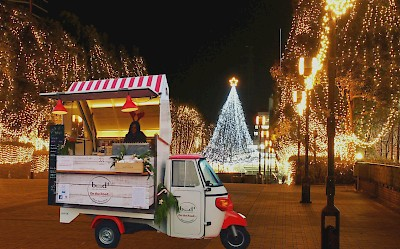Streetfoody Natale