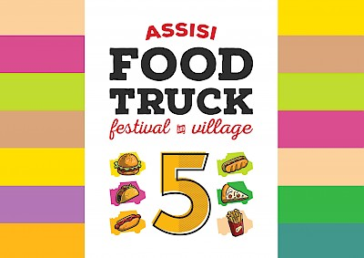 ASSISI FOOD TRUCK FESTIVAL 2019