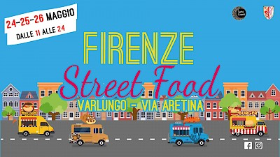 luna eventi -  varlungo street food - firenze