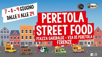 luna eventi - peretola street food - firenze